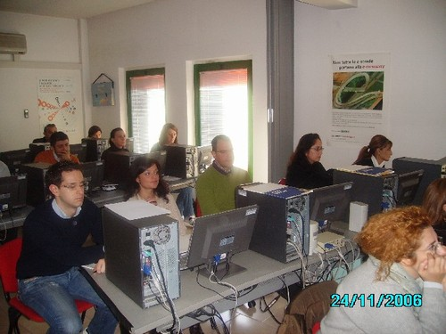 Corso di FiaipOffice a Pesaro
