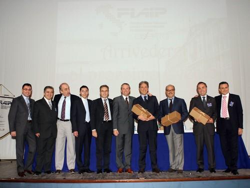 Presentazione Osservatorio Immobiliare della Provincia di Caserta
