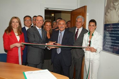 Inaugurazione Sede Regionale Abruzzo/Molise