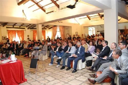Workshop 23 maggio 2008