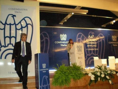 64° Assemblea Confindustria Viterbo