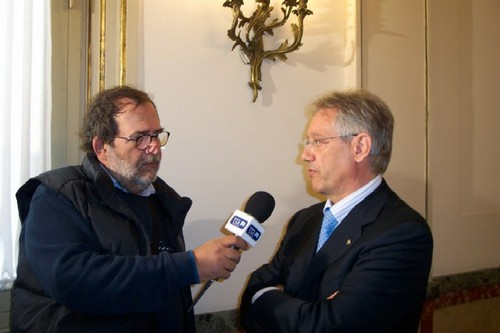 Fiaip Sicilia. Forte intervento del presidente Salvatore Di Giorgi in tema di abusivismo.