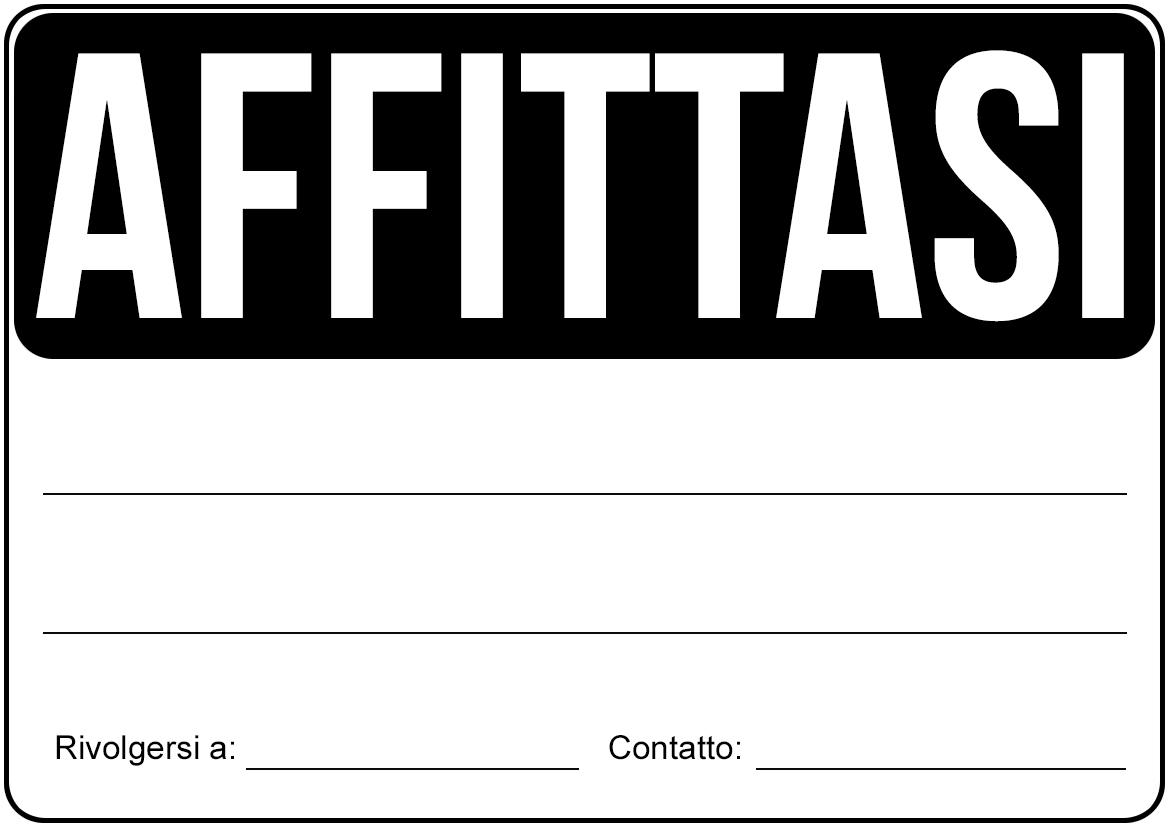 DISPONIBILE FIAIP AFFITTO CANONE CONCORDATI