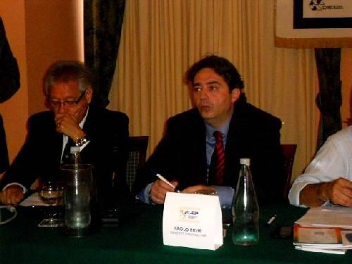 Fiaip Sicilia intervista Paolo Righi.