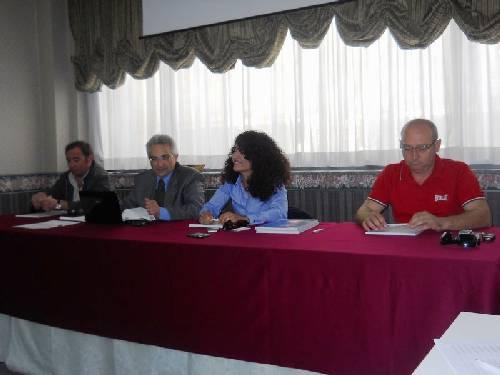 """FIAIP Ragusa. Corso di formazione """"Contratti di locazione"""""""
