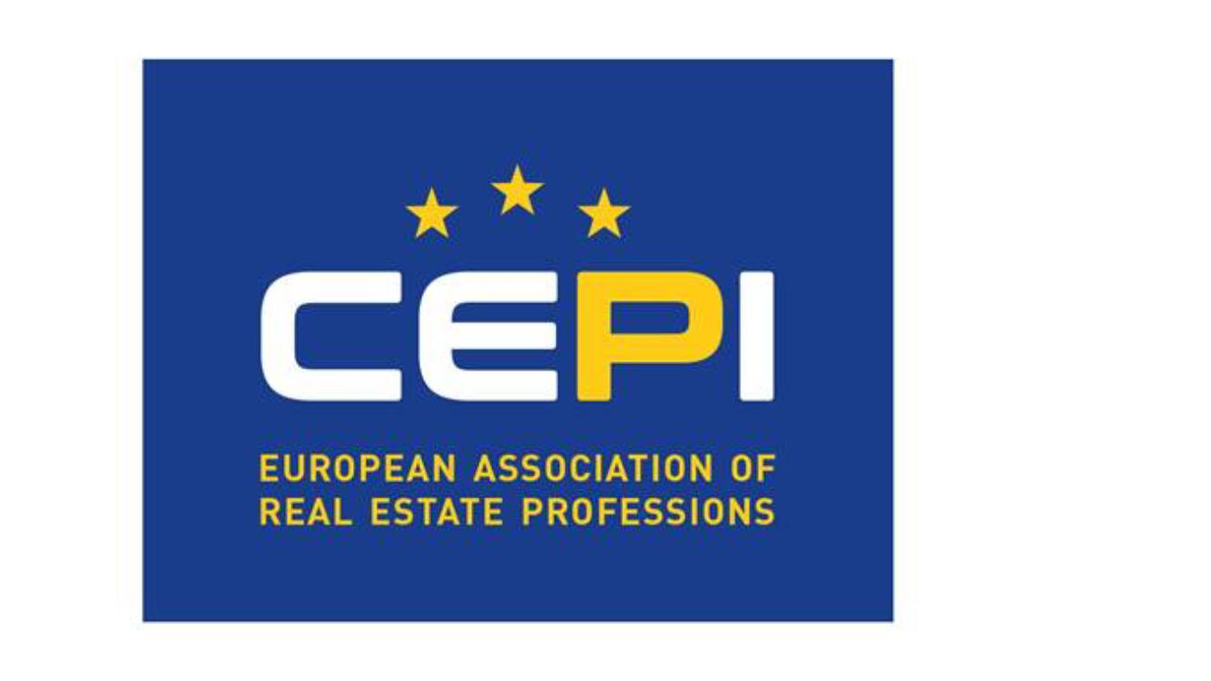 Raffaele Dedemo (FIAIP)  nuovo Vicepresidente CEPI, Confederazione europea dei professionisti del Real Estate e Presidente PAC (Sezione Agenti immobiliari)