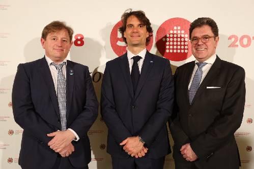 Federico Ranuzzi de' Bianchi (FIAIP) nuovo Vicepresidente CEPI, Confederazione europea dei professionisti del Real Estate e Presidente PAC (Sezione Agenti immobiliari)