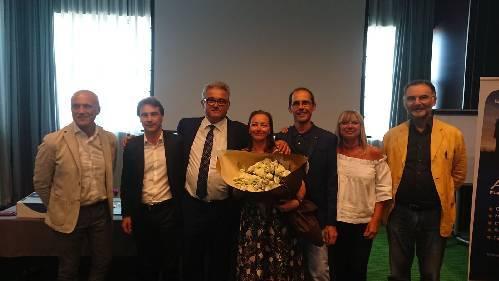 Collaltina Bortolot eletta Presidente Provinciale Fiaip Treviso