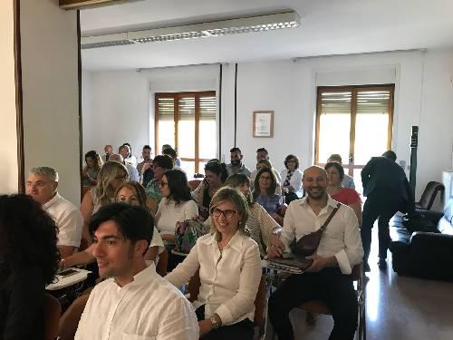 """""""LA METODOLOGIA DI LAVORO PER LA PROFESSIONALITA' DELL'AGENTE IMMOBILIARE"""""""