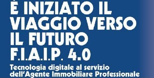 """A Padova """"E' iniziato il viaggio verso il futuro Fiaip 4.0"""""""