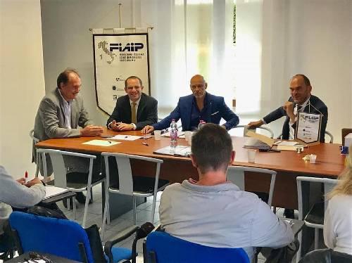 """A Bergamo Fiaip parla di """"Abusi edilizi e commercializzazione degli immobili"""""""
