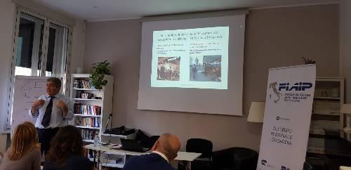 Continua l'attivita' del servizio formazione permanente di Fiaip Lombardia