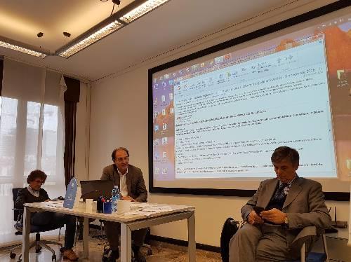 Fiaip Lombardia: riunita a Milano lo scorso 9 novembre la Giunta regionale del Collegio lombardo