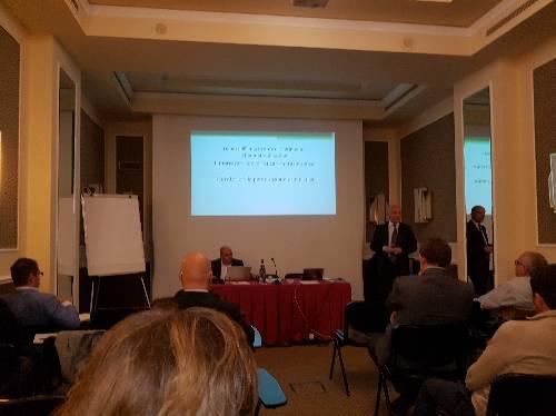 Svolto a Milano lo scorso 29 ottobre il corso di formazione dirigenti Fiaip area nord ovest