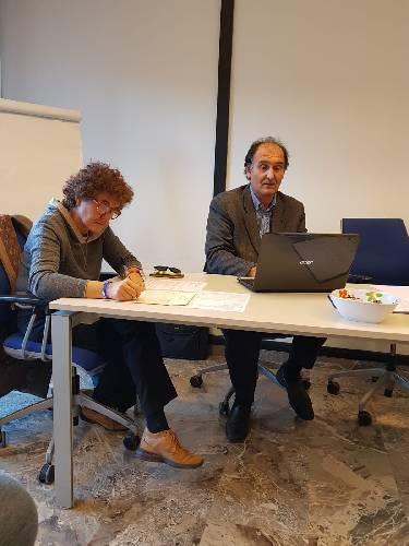 Fiaip Lombardia: riunito a Milano lo scorso 10 dicembre il Consiglio regionale del Collegio lombardo