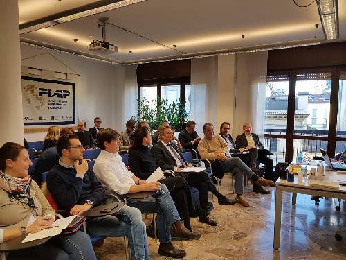 Fiaip Lombardia scommette nel 2019 sulla Formazione