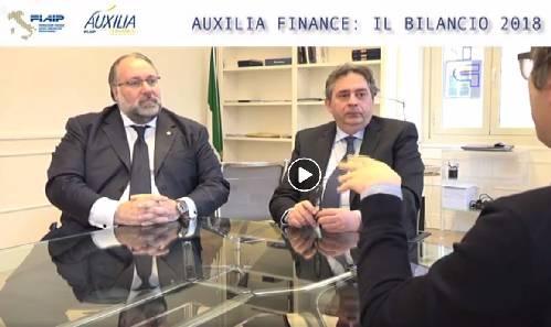 Auxilia Finance: nel 2018 ricavi e intermediato mutui in crescita del 20%. Pronti a fare nuove acquisizioni.