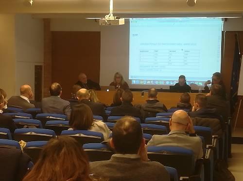 Consiglio regionale del Veneto fiaip