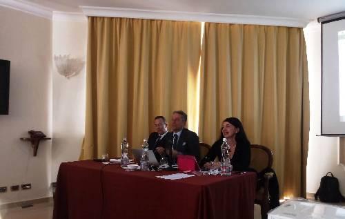 Fiaip Sicilia: a Enna il Consiglio Regionale