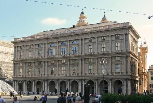 A Genova Fiaip Liguria presenta l'Osservatorio Immobiliare e le previsioni di mercato per il 2019