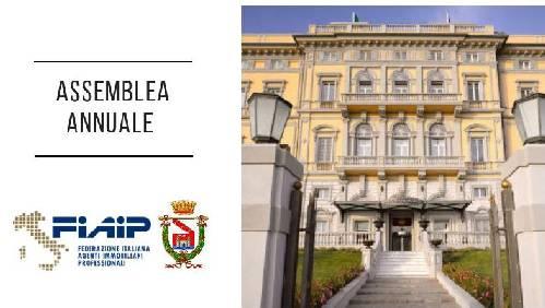 A Livorno Assemblea provinciale Fiaip con la partecipazione del Presidente Nazionale Gian Battista Baccarini