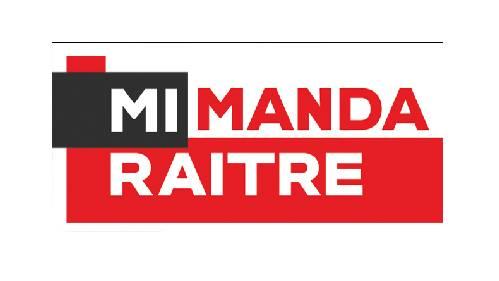 """Fiaip domani alla trasmissione """"Mi Manda Raitre"""""""