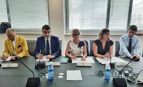 Compravendite sicure: Ad Udine Fiaip sigla un protocollo d'intesa