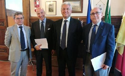 Fiaip: A Napoli riparte l'attivita' dello sportello immobiliare nella Prima Municipalita'