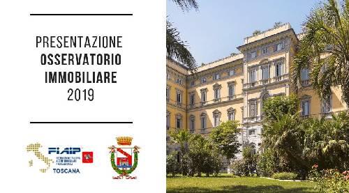 A Livorno Fiaip presenta l'Osservatorio immobiliare 2019