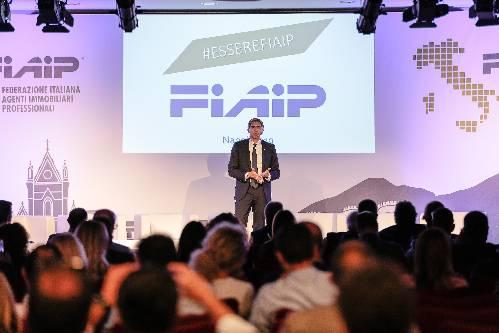 Fiaip: A Napoli la rivoluzione del mercato immobiliare