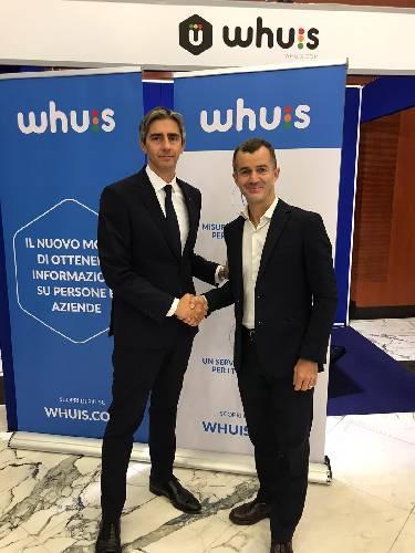 Fiaip sceglie Whuis come partner tecnologico per formare le agenzie immobiliari ad una nuova metodologia di valutazione dei clienti