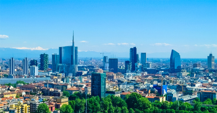 Convegno Senior Housing – Milano, 26 novembre 2019