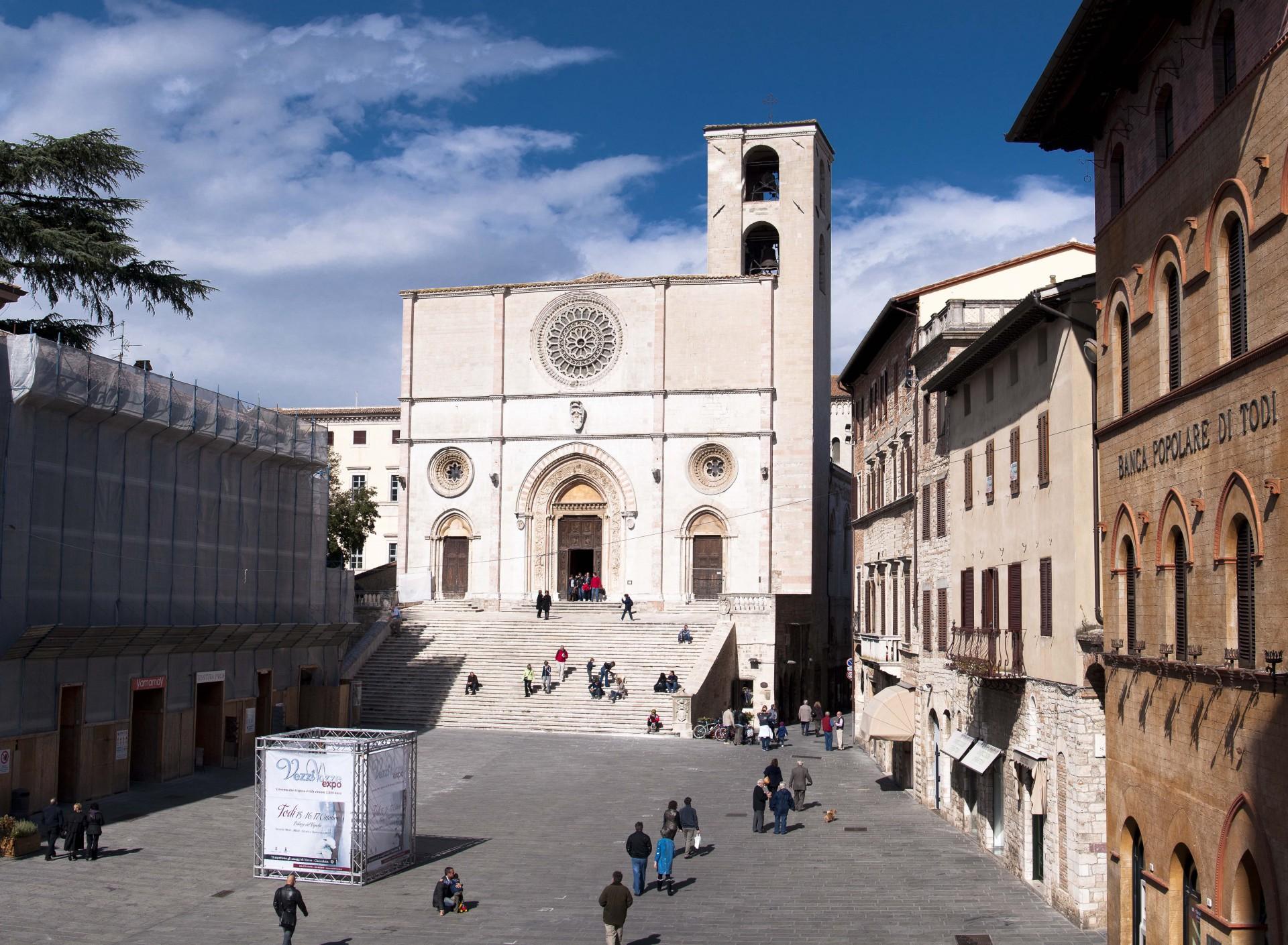 Convegno Fiaip a Todi: 'Turismo immobiliare in Umbria'