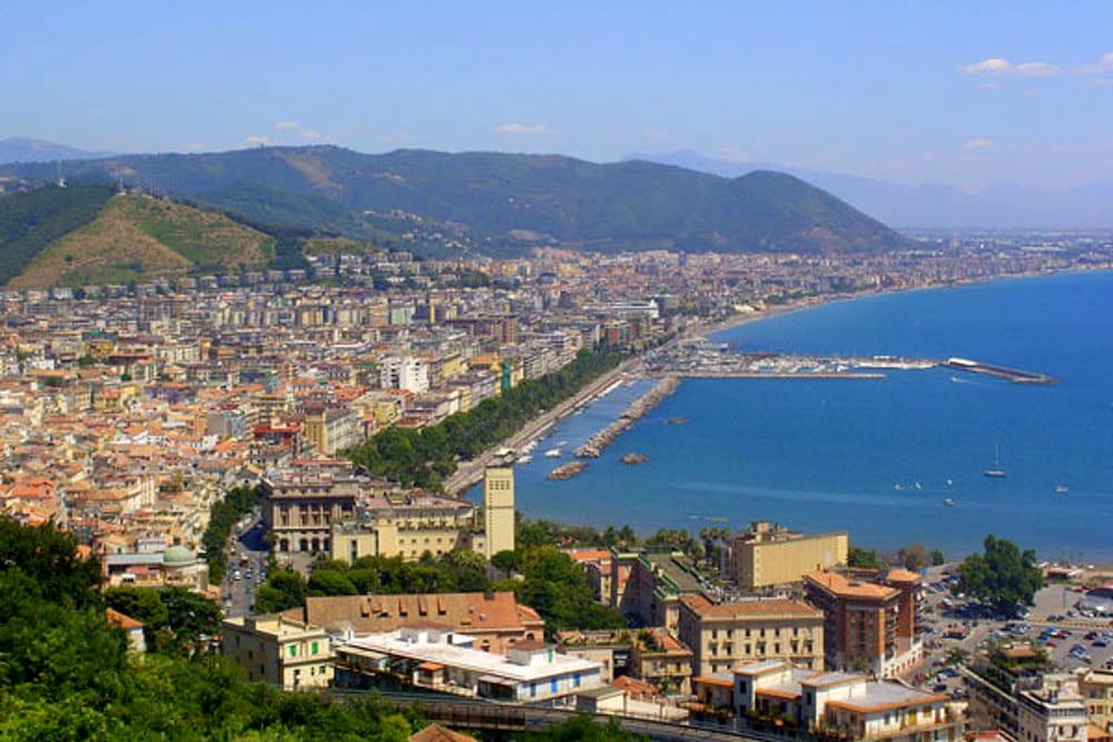 "A Salerno Fiaip presenta ""Quotazioni Metroquadro"""