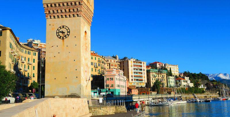 """Coronavirus, Becchi (Fiaip Savona): """"Rispettiamo il divieto di ospitare turisti provenienti dalle zone rosse"""""""