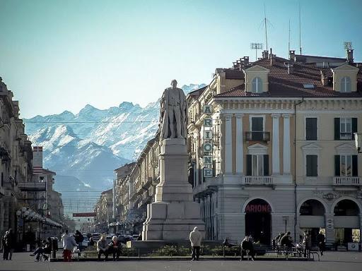 A Cuneo donazione Fiaip all'Azienda Ospedaliera Santa Croce e Carle