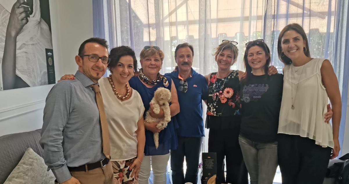 Ad Avellino nasce il Comitato provinciale di Fiaip Donna