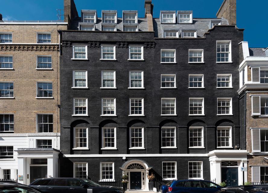 Fiaip: 'La Gran Bretagna elimina le imposte di trasferimento sulle transazioni immobiliari'