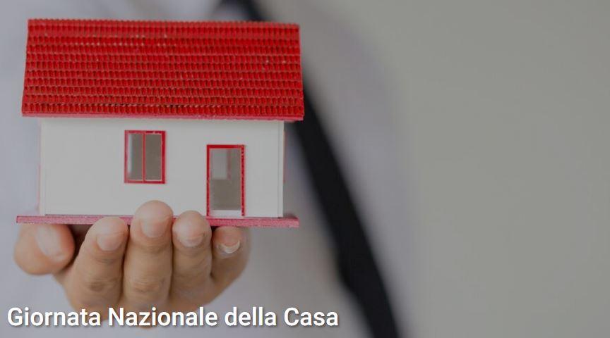 """Fiaip domani parteciperà a Milano alla prima """" Giornata nazionale della casa"""""""