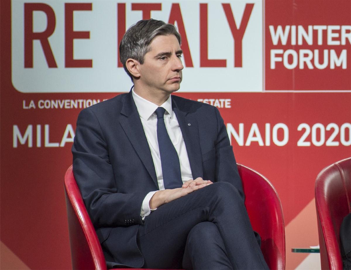 Immobiliare: Fiaip chiede la proroga al 2023 del superbonus 110%