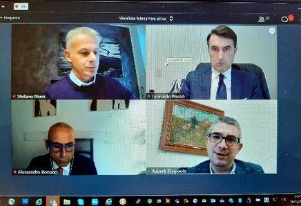 A Trieste Fiaip e la Regione FVG ribadiscono l'importanza dell'immobiliare e dell'edilizia per lo sviluppo economico
