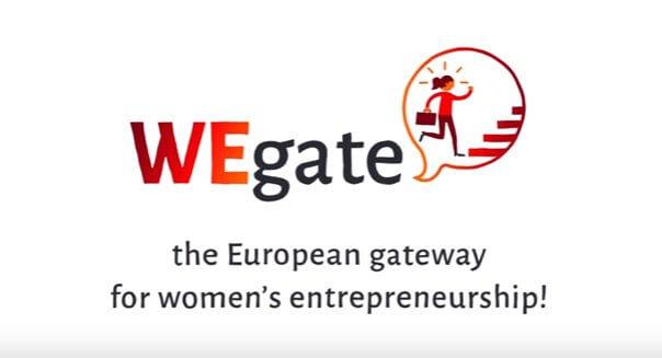 WEgate: a one-stop shop per le donne imprenditrici in Europa