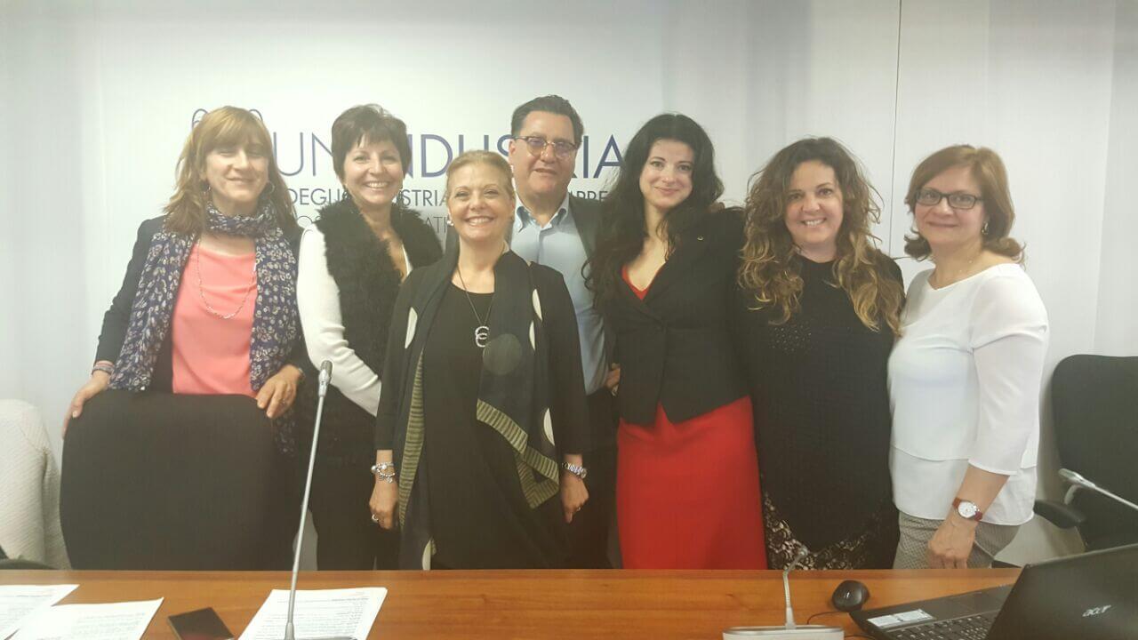 Costituito a Roma il comitato provinciale di FéD