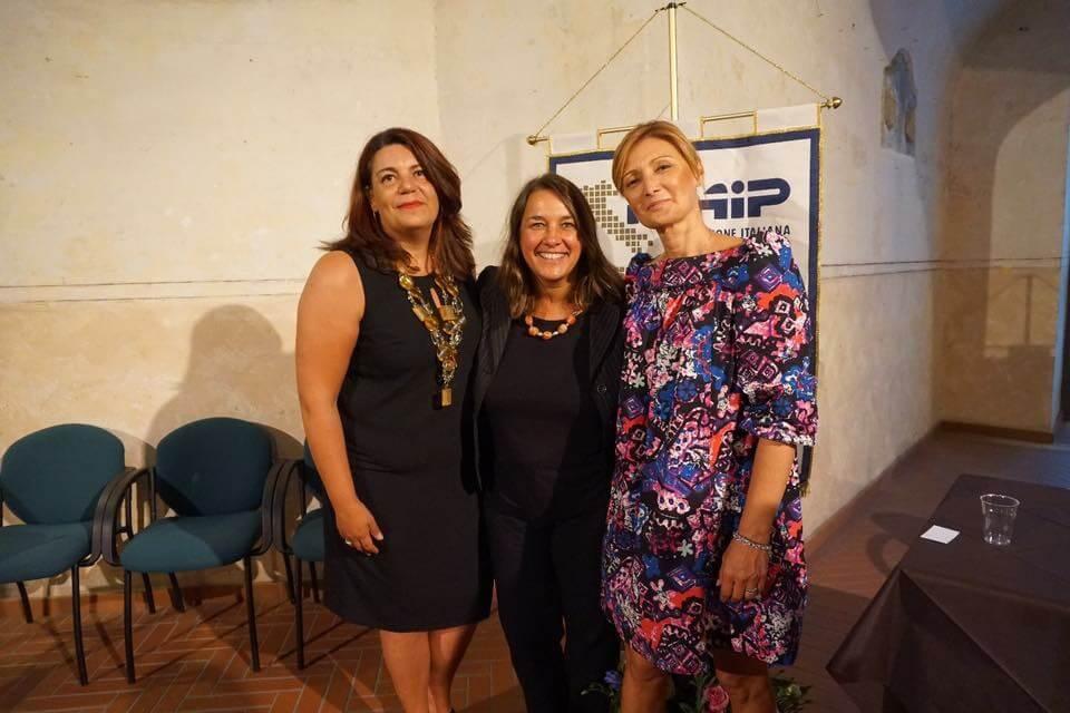 """Fiaip Donna a Firenze presenta""""Donne 4.0"""""""