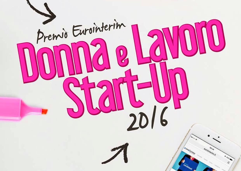 Innovazione al femminile: al via il premio Donna e Lavoro Startup
