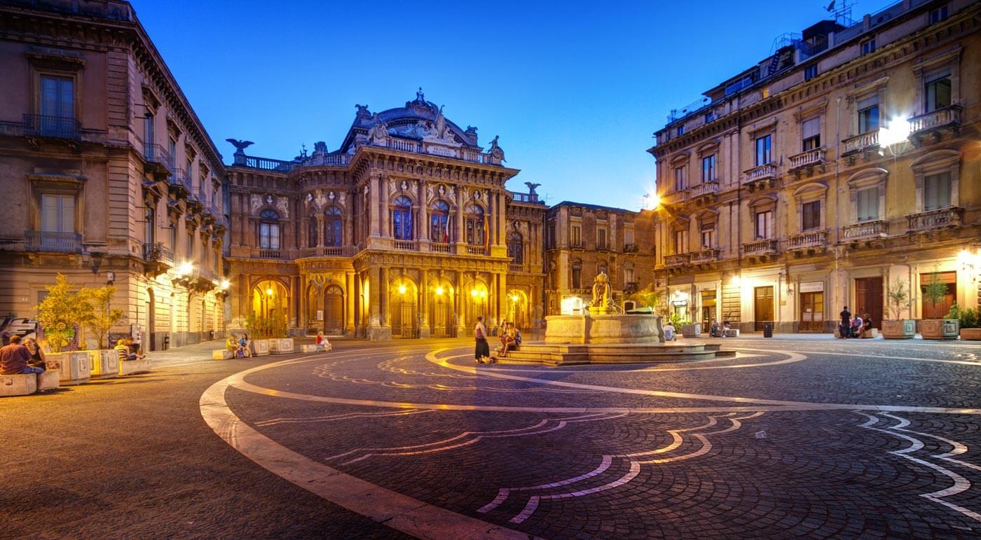 A Catania Corso commerciale d'inglese per agenti immobiliari