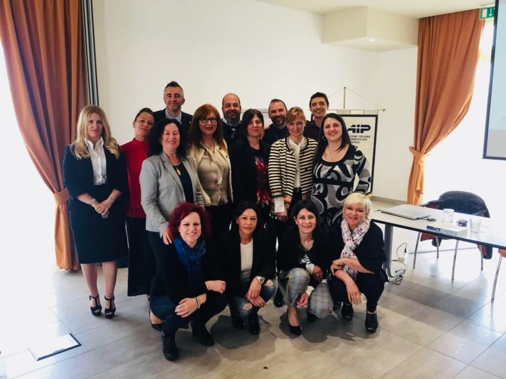 """In Romagna nasce il """"Comitato Fiaip Donna"""""""