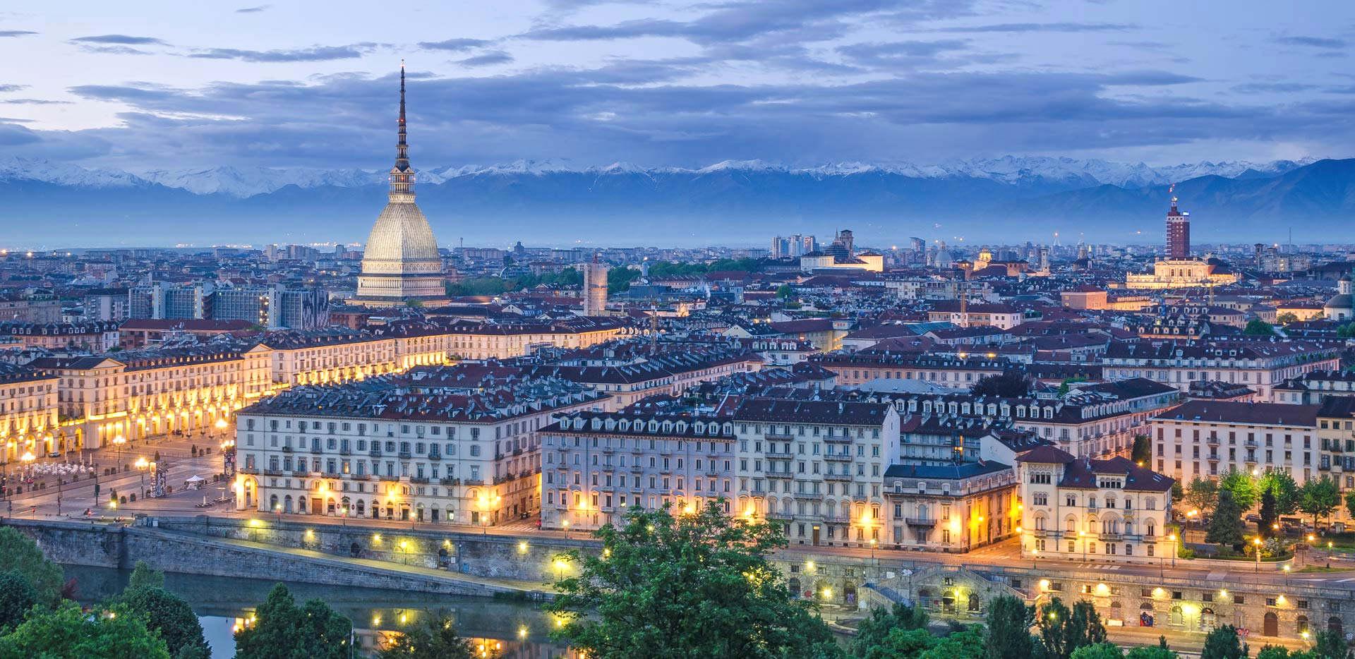 FIAIP: Covid, rivoluzione negli affitti a Torino: aumenta la scelta e scendono i canoni