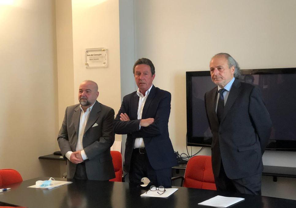 """A Savona firmato protocollo d'intesa per la promozione e la diffusione della """"RRE"""", la relazione di regolarità edilizia e conformità catastale"""