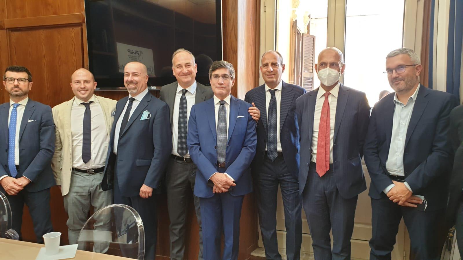Immobiliare: Nuova Partnership tra Ventidue Broker d'Assicurazioni ed Amissima Assicurazione